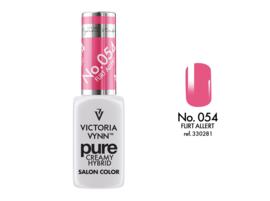 Victoria Vynn Pure Gelpolish 054 Flirt Alert
