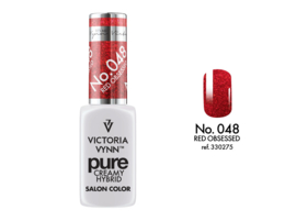 Victoria Vynn Pure Gelpolish 048 Red Obsessed