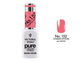 Victoria Vynn Pure Gelpolish 152 Coming Up Rose