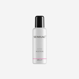 Semilac Aceton 125ml