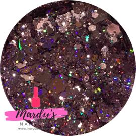 Mardy's Glitter Dazzling DA05