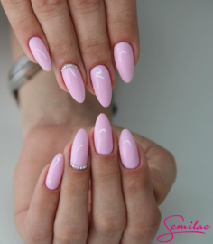 Semilac gelpolish 056 Pink Smile 7ml