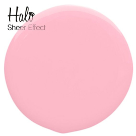 Halo PoliBuild Sheer Pink 40g