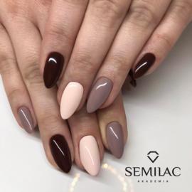 Semilac gelpolish 029 Espresso 7ml
