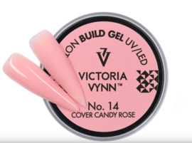 Victoria Vynn Buildergel 14 Cover Candy Rose 15 ml