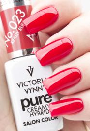 Victoria Vynn Pure Gelpolish 023 Really Ruby