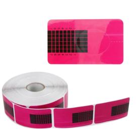 Sjablonen/sjabloon roze 500st