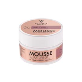 Victoria Vynn Mousse Gel 06 Dirty Blush - 50 ml