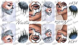 Nailin N434