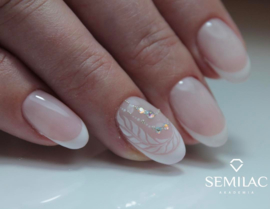 Semilac gelpolish 052 Pink Opal 7ml
