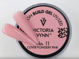 Victoria Vynn Buildergel 11 Cover Powdery Pink 15 ml