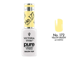 Victoria Vynn Pure Gelpolish 172 Yellow Delight