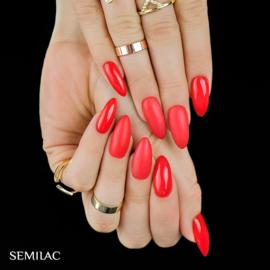 Semilac gelpolish 063 Legendary Red  7ml