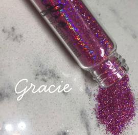 Artiglio glitter Baby Size Gracie 4gr.