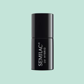 Semilac gelpolish 508 Mint Cream 7ml