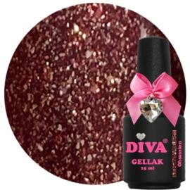 Diva Gellak Obsession 15 ml