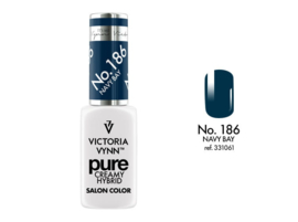 Victoria Vynn Pure Gelpolish 186 Navy Bay