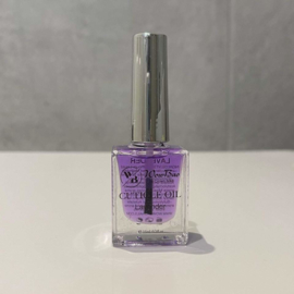 WowBao Nails Cuticle oil Lavender