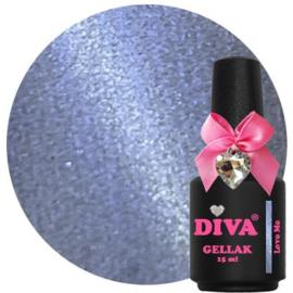 Diva Gellak Cat Eye Love Me 15 ml