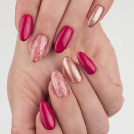 Semilac gelpolish 094 Pink Gold 7ml