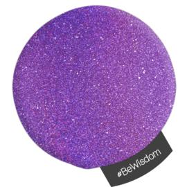 Halo Create - Glitter 5g #BeWisdom
