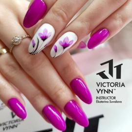 Victoria Vynn Pure Gelpolish 001 Absolute White