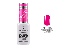 Victoria Vynn Pure Gelpolish 015 Fuchsia Dreams