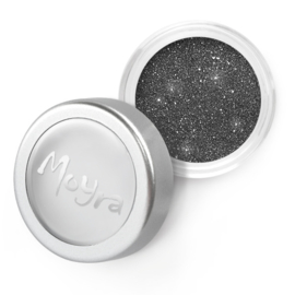 Moyra Glitter Powder 33 grijs
