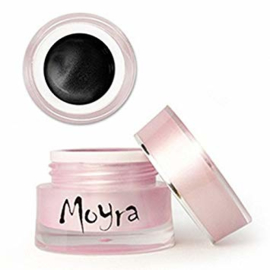 Moyra Folie Gel Black
