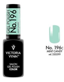 Victoria Vynn Salon Gelpolish 196 Mint Candy