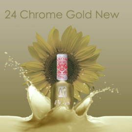 Moyra Stempel Nagellak sp24 Chrome gold