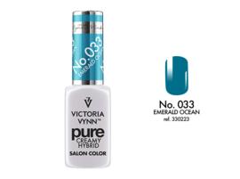 Victoria Vynn Pure Gelpolish 033 Emerald Ocean