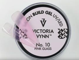 Victoria Vynn Buildergel 10 Pink Glass 15 ml