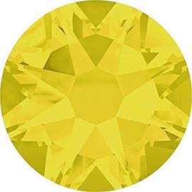 Swarovski® Crystals Yellow Opal