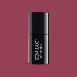 Semilac gelpolish 005 Berry Nude 7ml