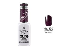Victoria Vynn Pure Gelpolish 130 Tawny Port