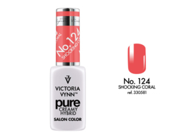 Victoria Vynn Pure Gelpolish 124 Shocking Coral
