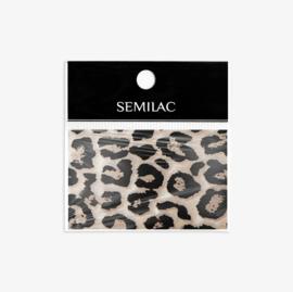 Semilac transfer folie 21 Wild Animals