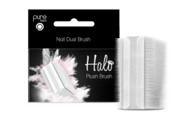 Pure Nails Dust/plush brush