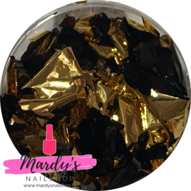 Mardy's Folie bladgoud JYBSM-05
