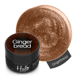 Halo Gelpolish Gingerbread 8g
