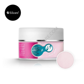 Silcare LUX acryl poeder pink/roze 72gr