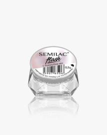 Semilac Flash Aurora Pink 682 0,5g