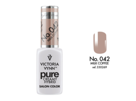 Victoria Vynn Pure Gelpolish 042 Milk Coffee