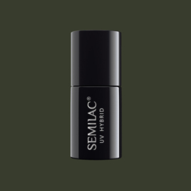 Semilac gelpolish 151 Army Green 7ml