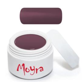 Moyra Artistic Painting Gel 14 paars/nude