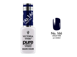 Victoria Vynn Pure Gelpolish 166 Crazy Ink