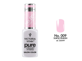 Victoria Vynn Pure Gelpolish 009 Subtle Pinkish
