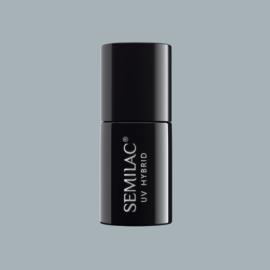 Semilac gelpolish 183 Grey Pepper 7ml