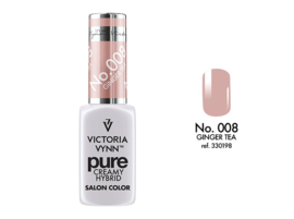 Victoria Vynn Pure Gelpolish 008 Ginger Tea